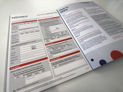 オーストラリアの専門学校・大学出願時の必要書類