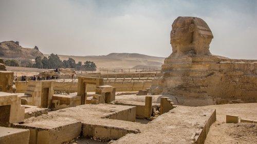 ラ・トローブ大学で考古学を学ぶ